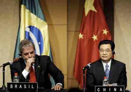 Partez à la conquête de la Chine et du Brésil !