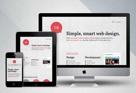Créer votre site en responsive design et fidélisez ainsi vos internautes!